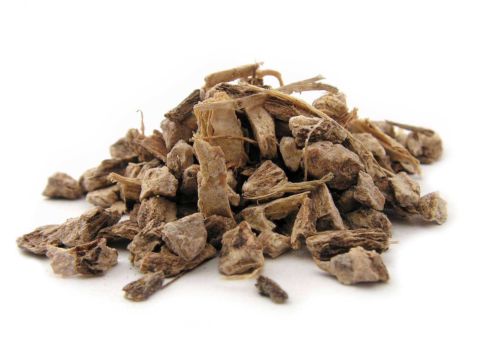 Oman wielki - korzeń omanu - na kaszel i pasożyty - Aromatika